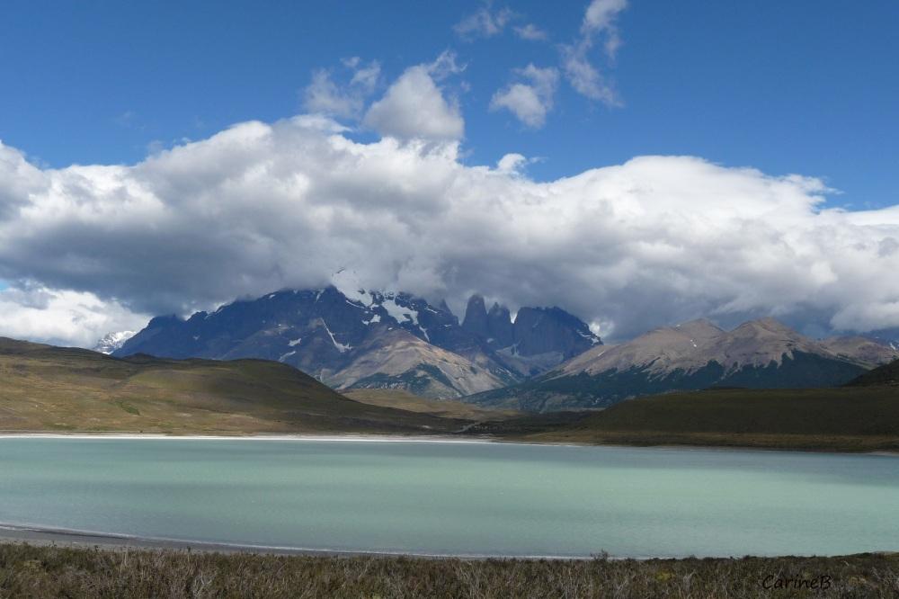 Torres del paine Chile 4