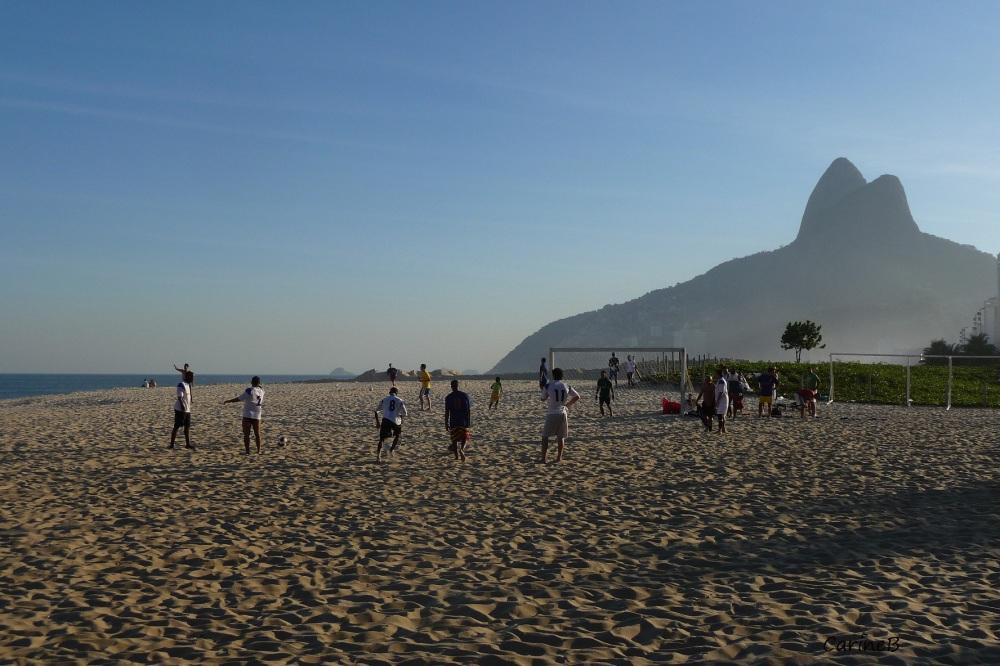 Ipanema Rio de Janeiro Brasil 2
