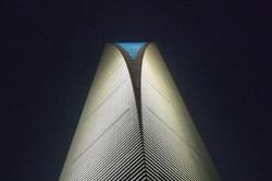 Shanghai China 3