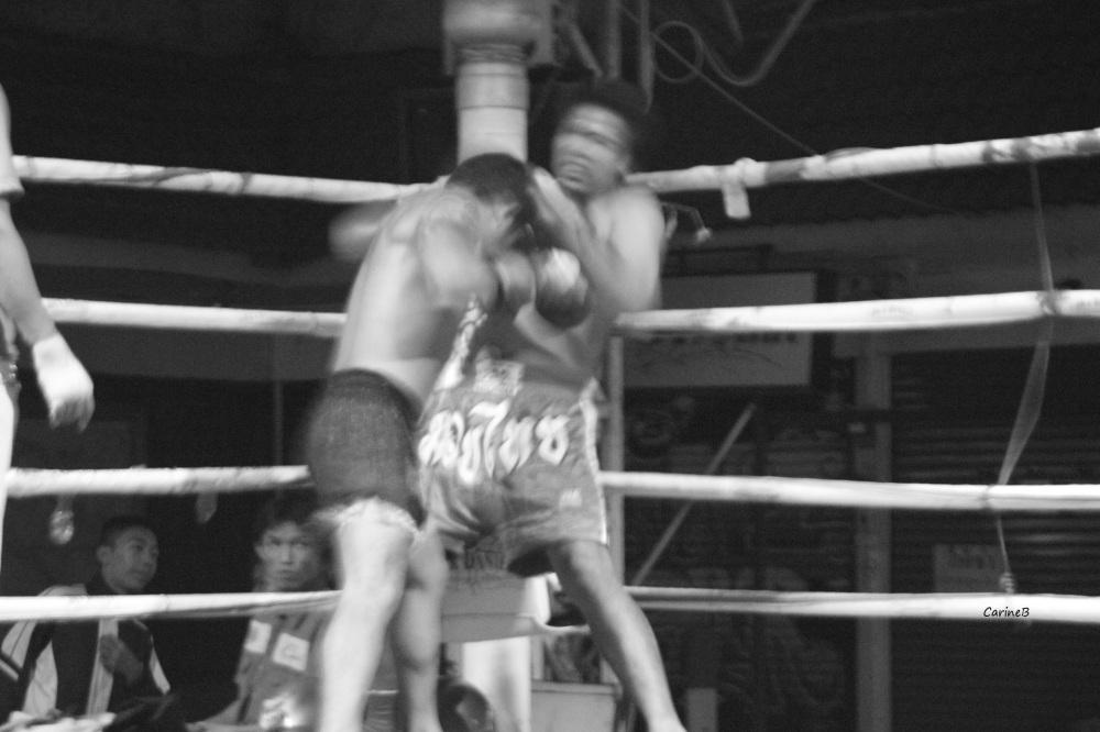 Muay Thai Chang Mai 2/2