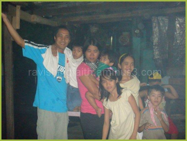 DelaCruz Family