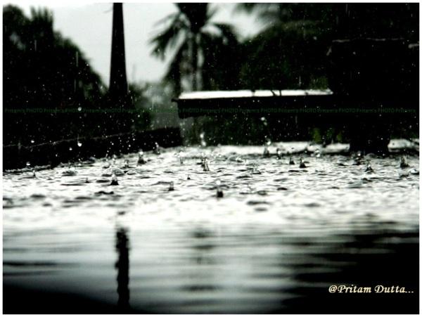 Rain...best gift of nature...!!!