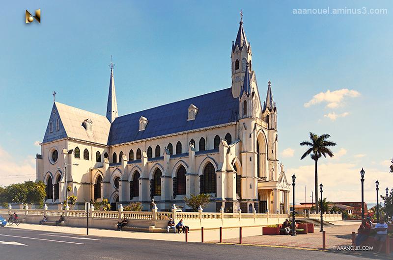San Rafael Church Costa Rica aaanouel 3667252-8009