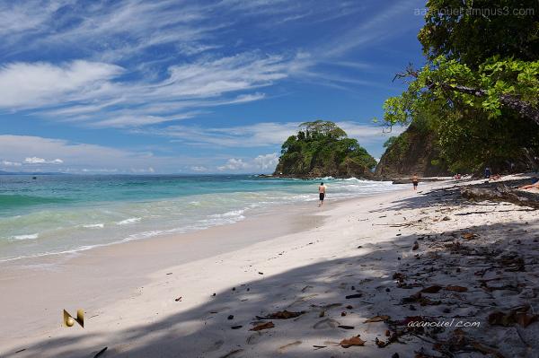 punta leona beach costa rica aaanouel Costa Rica