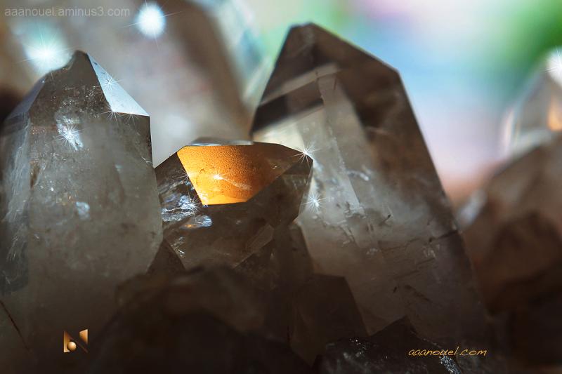quartz cuarzo crystal cristales stones aaanouel