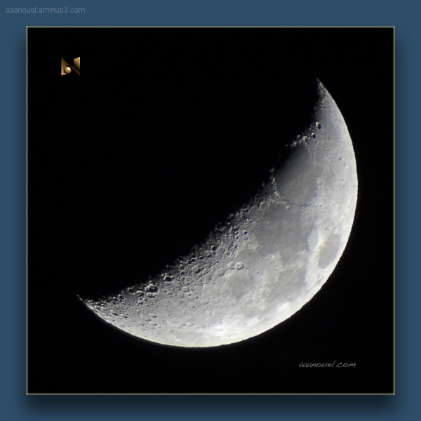 Sony-HX100V DH1758 Waxing Crescent Moon aaanouel