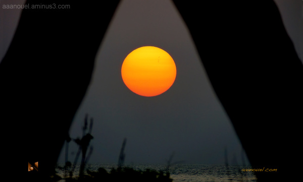Sunset Tamarindo beach sun aaanouel playa sol