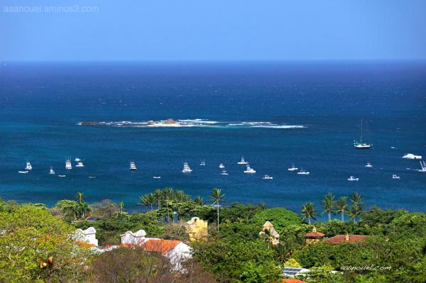 Esplendor Hotel Guanacaste Tamarindo beach aaanoue