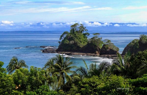 Punta Leona Beach Playa Blanca Costa Rica aaanouel