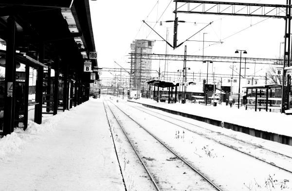 ایستگاه