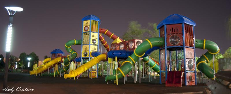 playground, d3000, nikon, Andy Cristescu