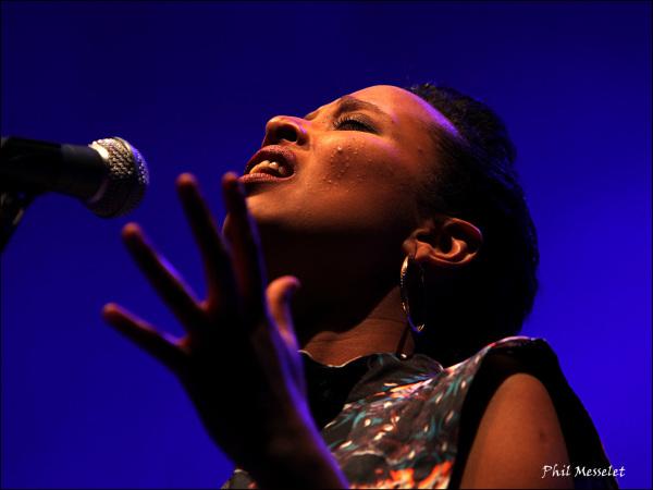 jazz soul musique