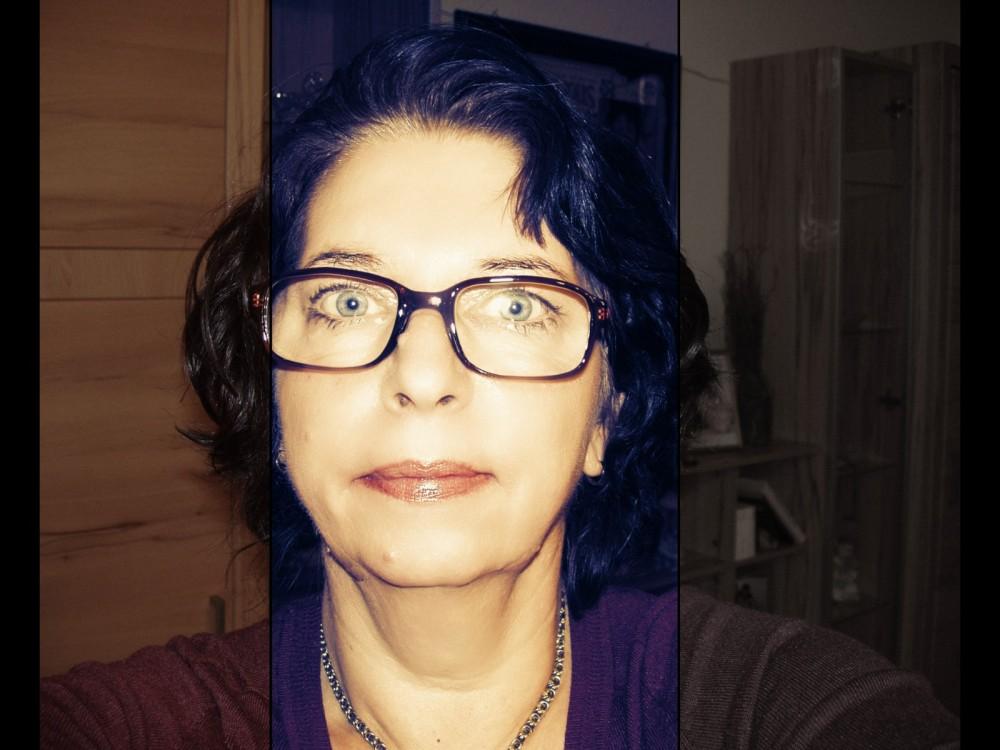 I got new glasses