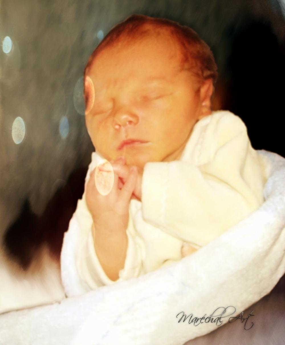 My grandnephew Alessio