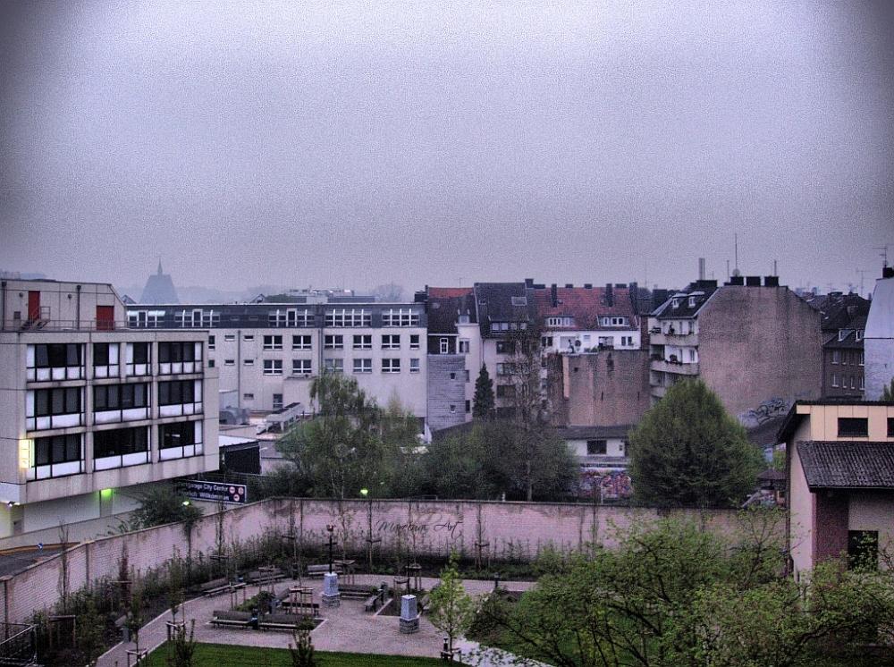 Aachen am Alexianer Kloster