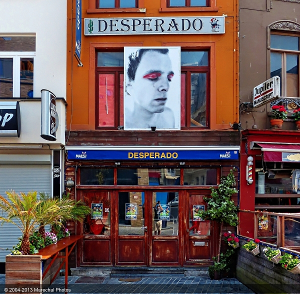 Desperado Oostende
