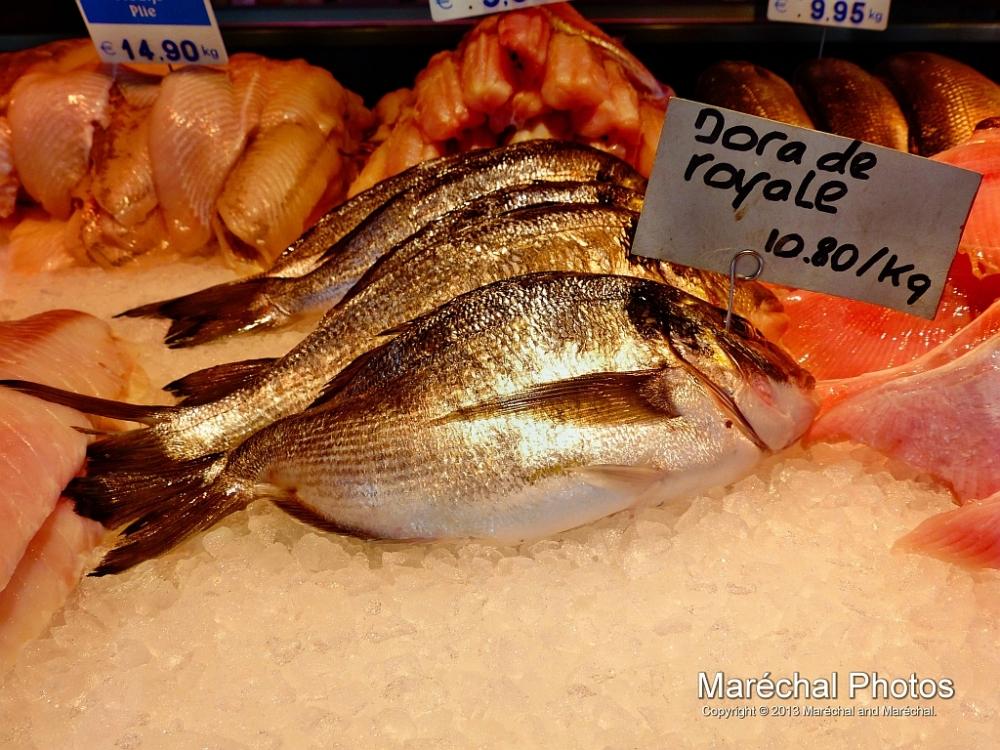 Eat Seafood