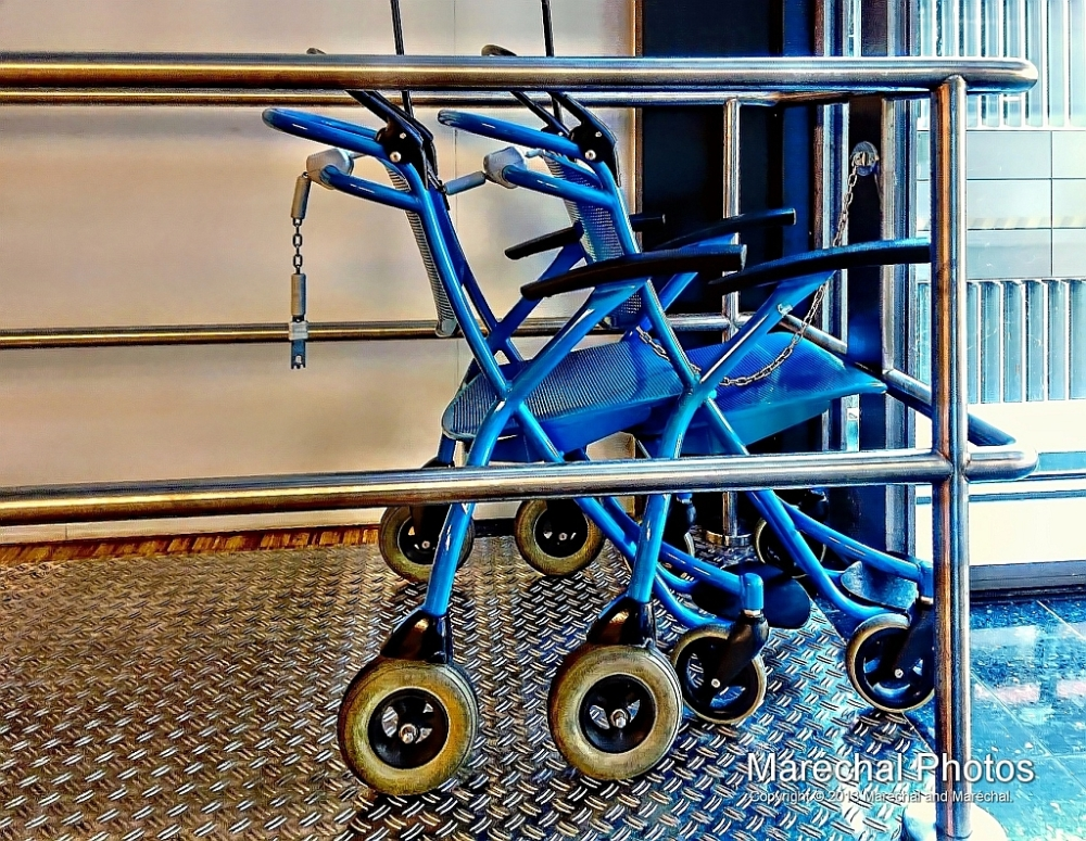 Wheel Chairs for Rent