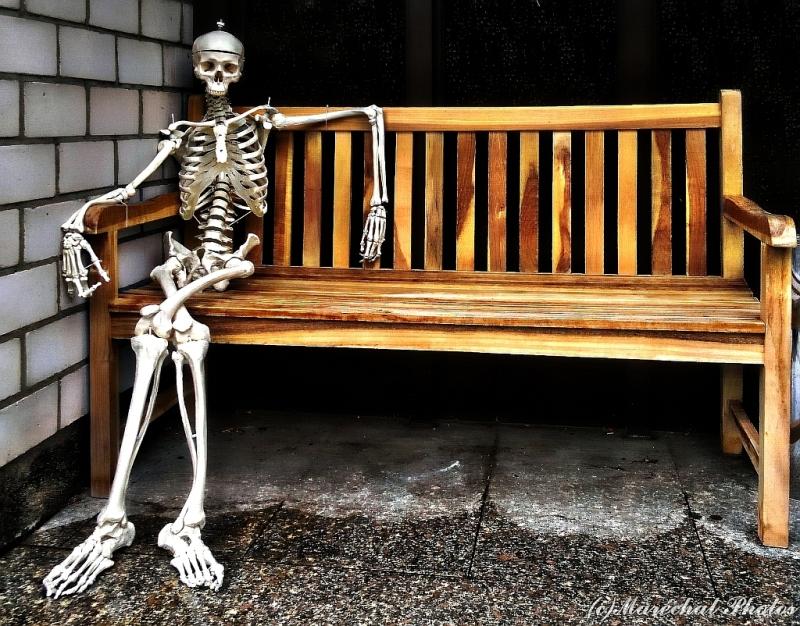 Still Waiting For Godot