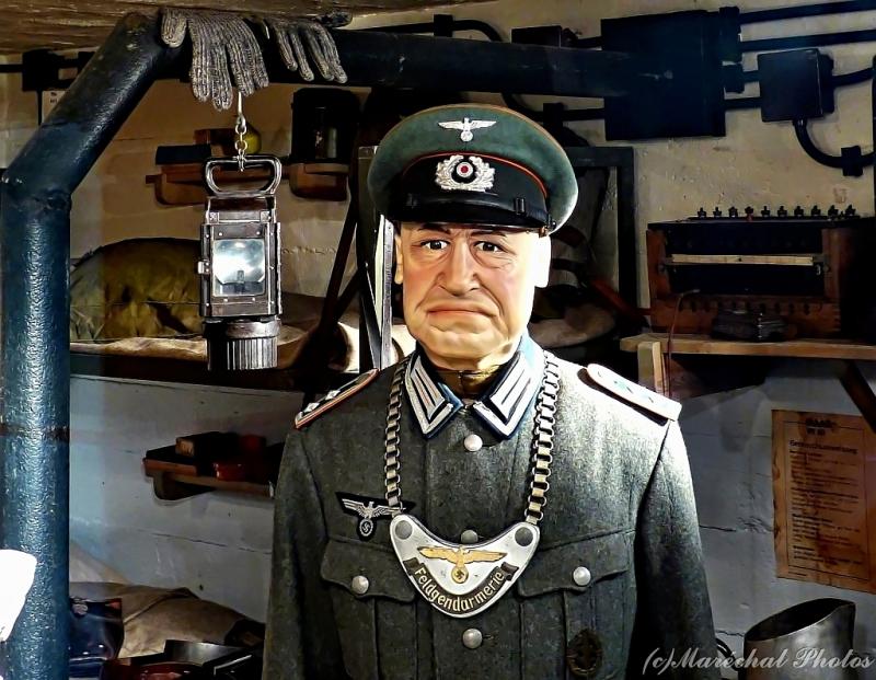 Leutnant Ulcus Ventriculi