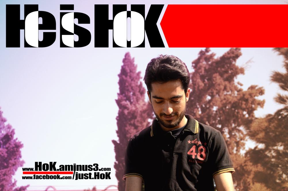 I am HoK