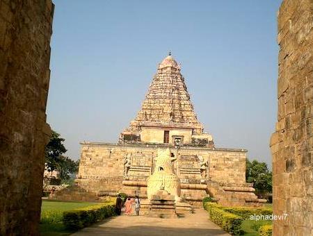 The  Massive Nandi