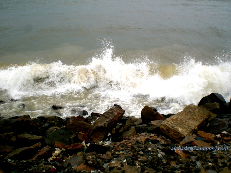 Waves of Gratirude