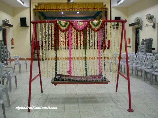 Wedding Scenes -2