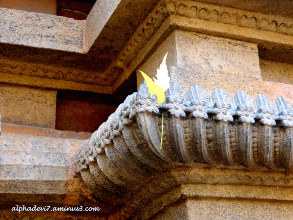 The Big Temple Tanjore -8