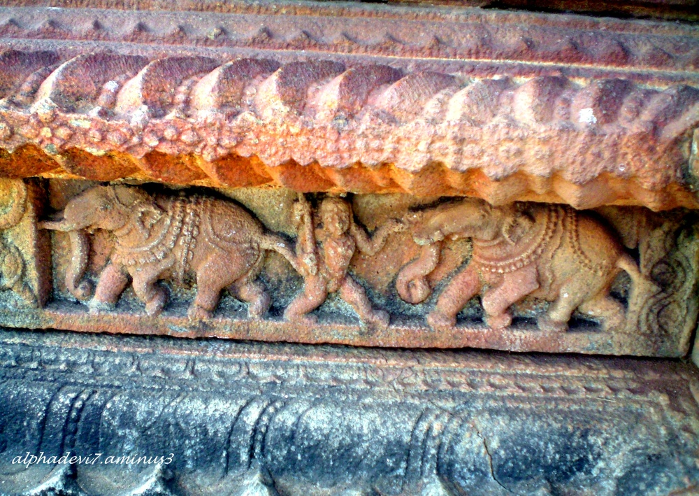 Shringeri Temple