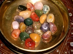 Gems galore