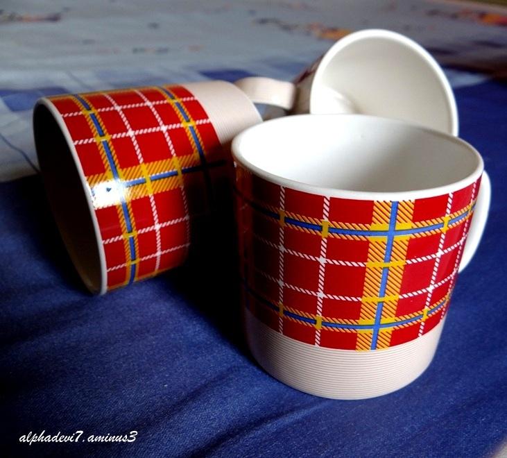 Mugs...mugs...mugs