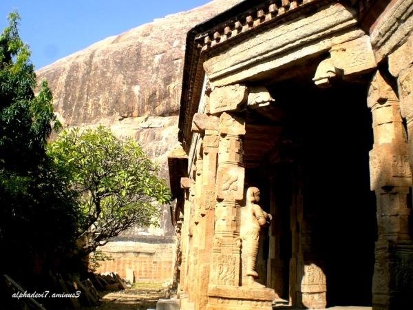 Temple Architecture  1