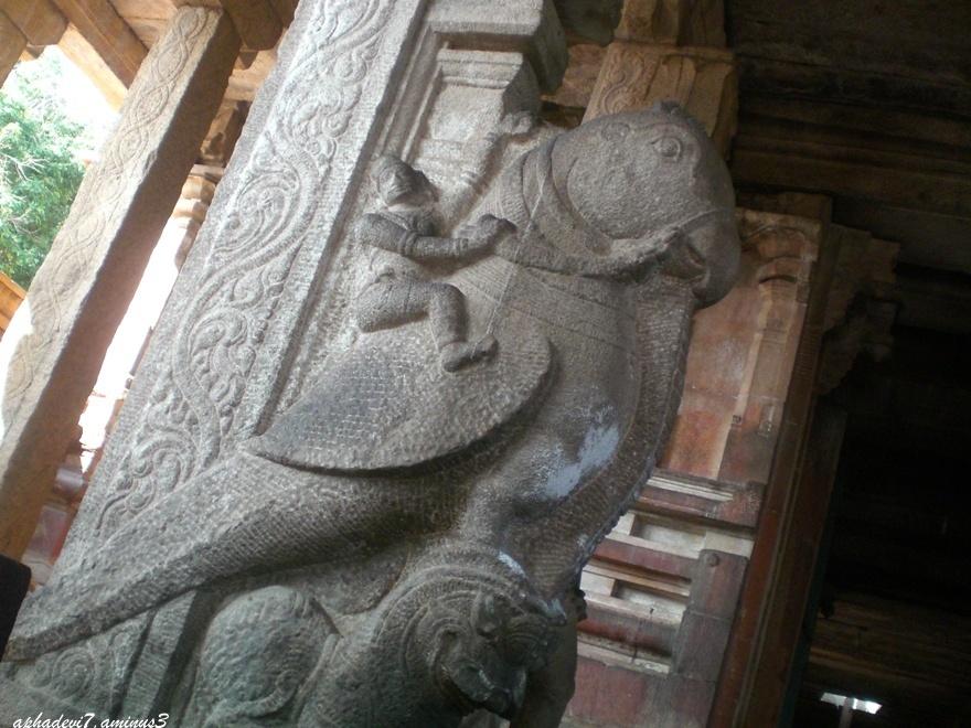 Temple Architecture   2