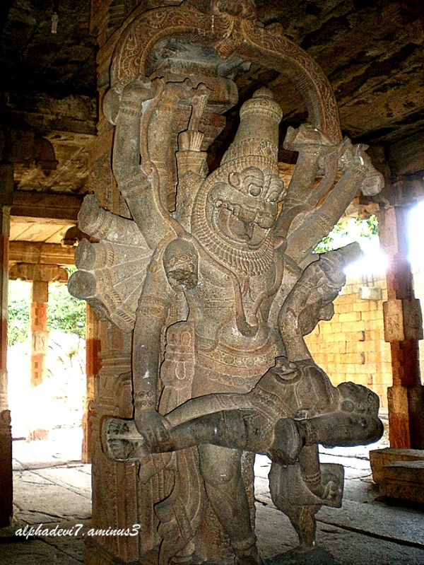 Temple Architecture 3