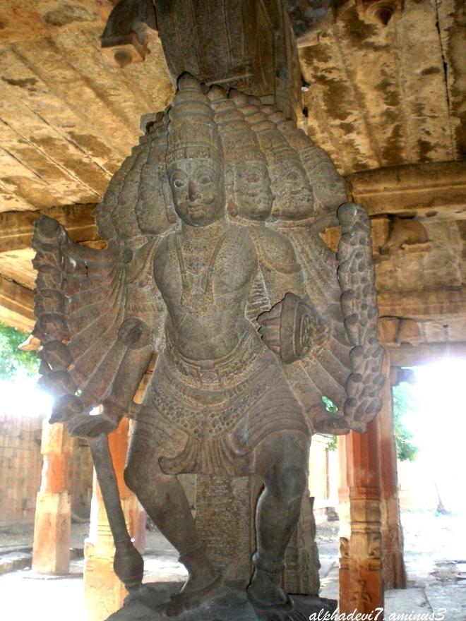 Temple Architecture  4