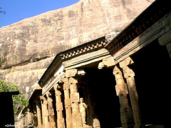 Temple Architecture 7