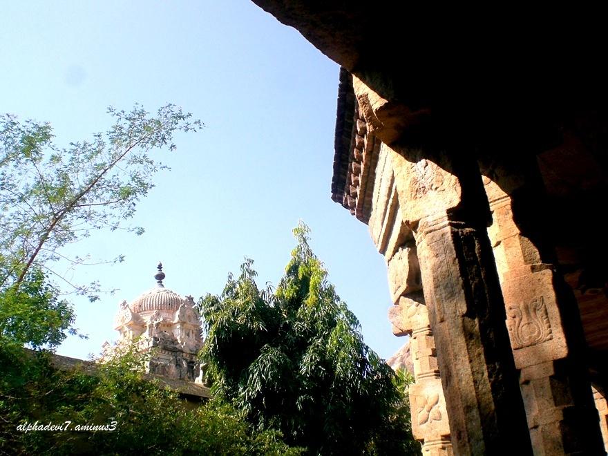 Temple Architecture 8