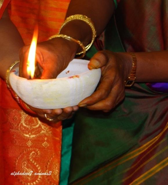 Divine flame 5