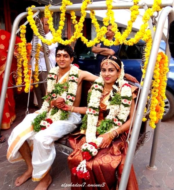 A Wedding 7