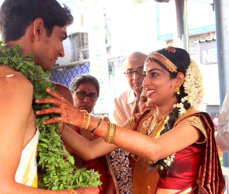 A Wedding 13