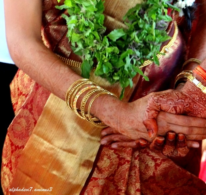 A Wedding 14