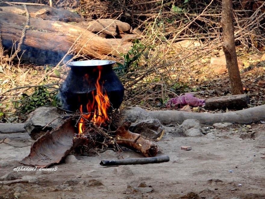 A Pot Boiler:))