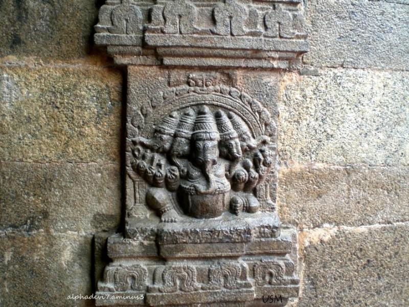 Wall Sculpture   1