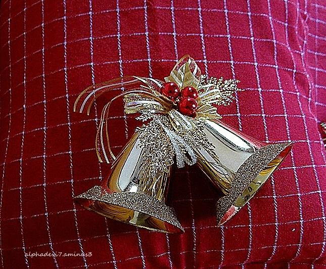 Christmas is just around............