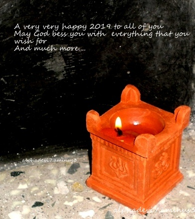 A Very Happy New Year..