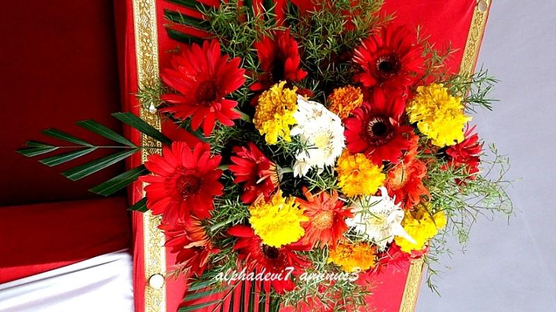 Flowers.......