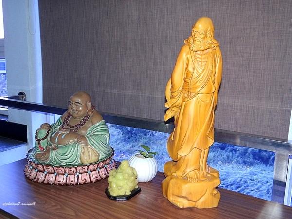 Huan de Temple   .. Tao temple  -- 7