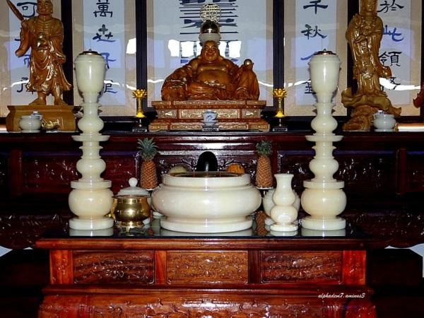 Huan de Temple -- Tao temple 10