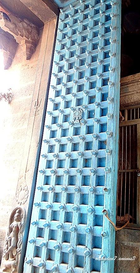 Temple Doors ...4